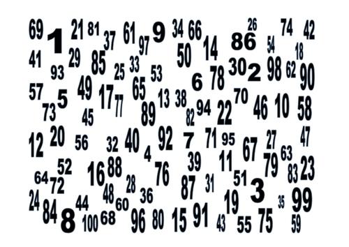 Jeu de recherche de nombres premiers