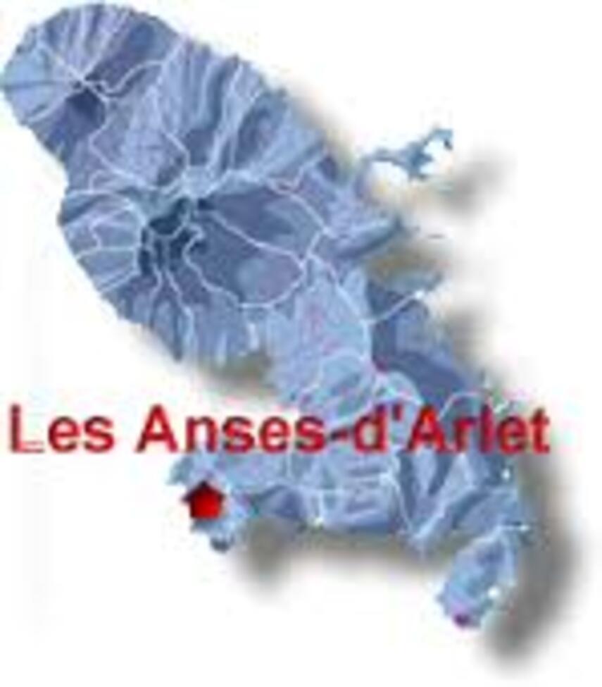 Eglise  Saint HENRI des ANSES D'ARLET 972   1/2         D     01/06/2018
