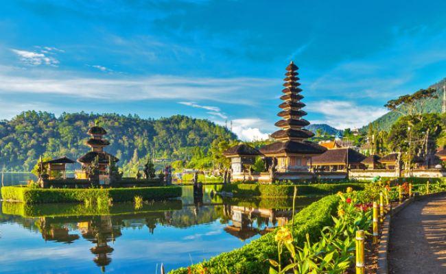 Destinasi Wisata Terbaik di Asia