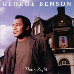 George Benson - That's Right - Complete CD