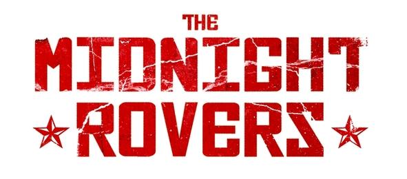 """The Midnight Rovers -  """"Nous sommes fières de notre nouvel album dix titres"""""""