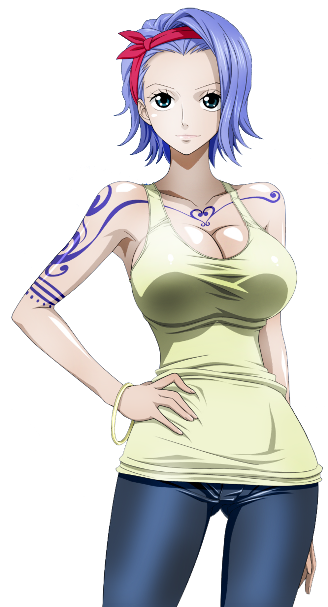 One Piece Nel Zel Shirahoshi