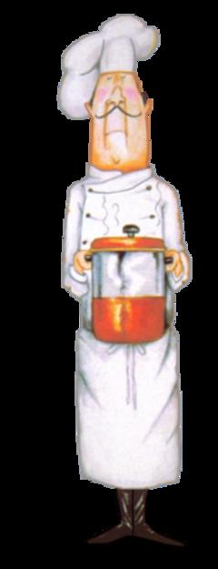 Cuistots - Pâtissiers Série 4