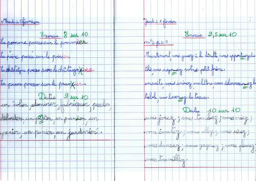 Pourquoi nos élèves écrivent-ils aussi mal ? (2)