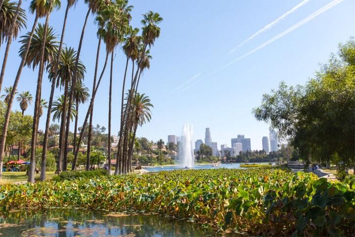 Photos-Villes du Monde 4:  Bons plans à Los Angeles