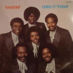 Together - Going Up Yonder - Complete LP
