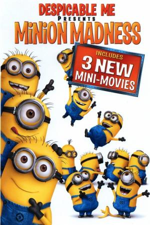 Despicable Me - Mini Movie (2010) [BDRIP FR]
