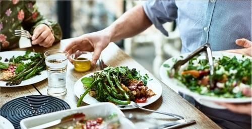 Anti-inflammatoire chronique Alimentation