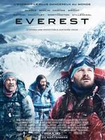 Everest affiche