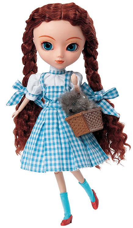 Mars 2008 : Pullip Dorothy