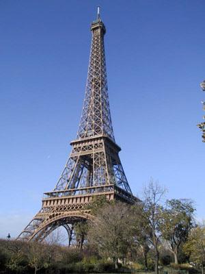 Paris : Jour 1