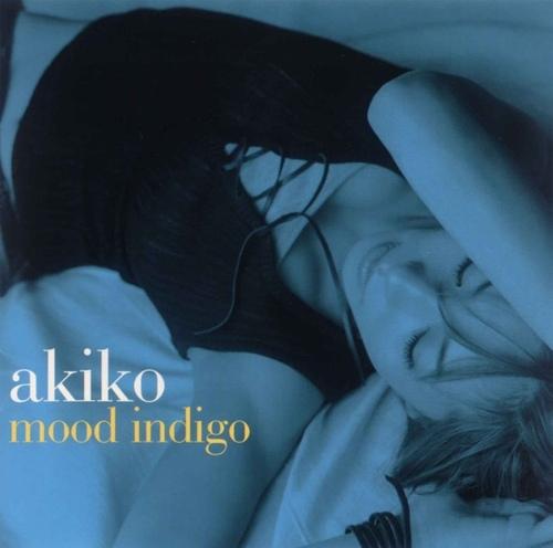 Akiko - Mood Indigo (2004) [Jazz]