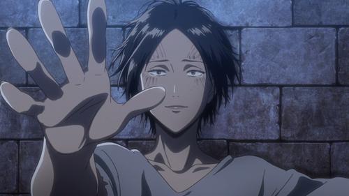 Shingeki no Kyojin Saison 2 12 ou Oh my Goddess