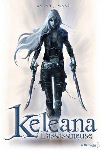 Keleana - Sarah J. Maas