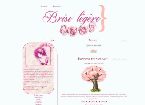 Version 1 : Roses