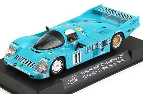 Porsche 962C ( 1987 )