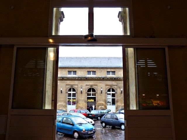 Metz Chez Mauricette 4 13 12 09