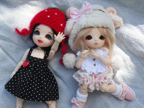 Cuties ~