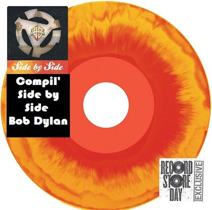 Compil' Side by Side Bob Dylan
