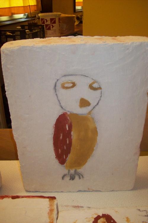 Journée archéologie et préhistoire : Nos peintures rupestres