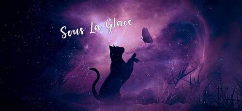 """Header de """"Sous La Glace"""""""