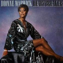 Dionne Warwick - Heartbreaker - Complete LP