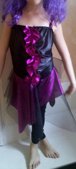 Costumes de Monster High pour Halloween