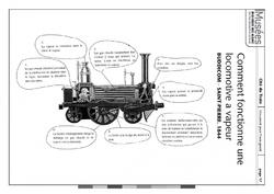 fonctionnement locomotive à vapeur 1 La Cité du Train à Mulhouse