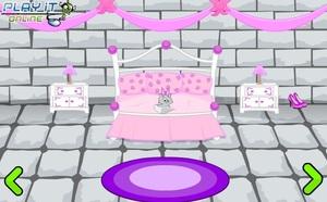 Jouer à PlayItOnline - Princess Lilly escape