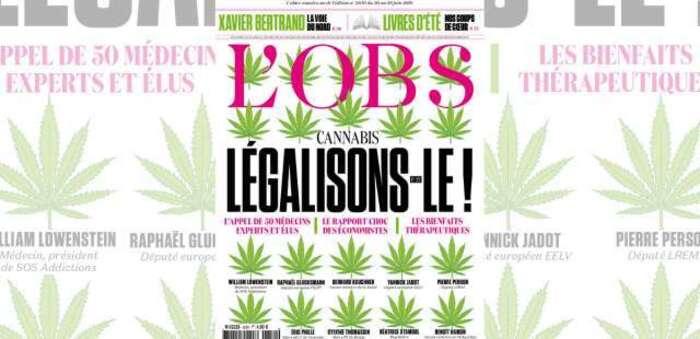 L'appel de 70 médecins, élus, économistes : « Pourquoi nous voulons légaliser le cannabis »