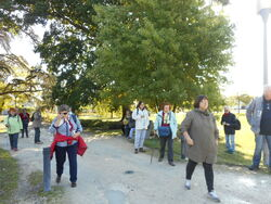 Parc Soureil 15 Septembre