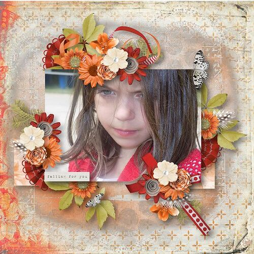 CT de Miss Mel Design