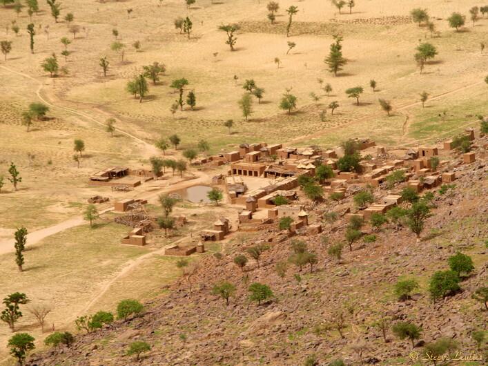 Falaises de Bandiagara