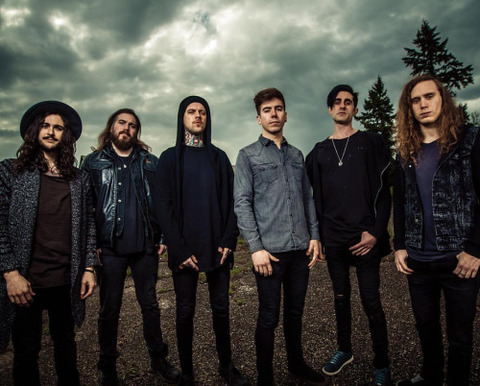 "BETRAYING THE MARTYRS - ""The Resilient"" (Clip)"
