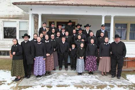 Article 4 - The Hutterite Colony in Lethbridge - Aurélie Lajus