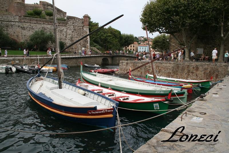 Voyage  de  Loneci 23 .