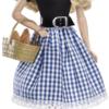 Poupée Barbie française