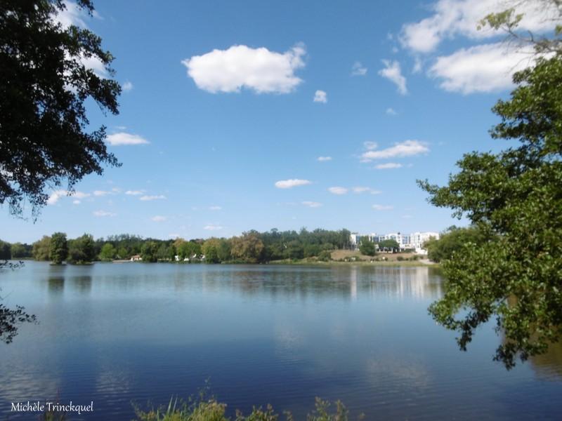Une balade au Lac de Christus à SAINT PAUL LES DAX (40), le 2 septembre (suite n° 2 et fin)