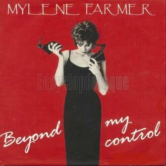 Mylène Farmer, 1992