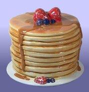 Pancake day! ou Shrove day!