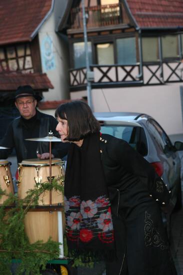 Ballade contée à Reichshoffen