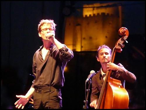 FESTIVAL CREST JAZZ VOCAL . 31 juillet / 6 août 2011