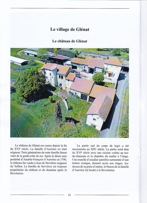 Limagne Nord - N°40