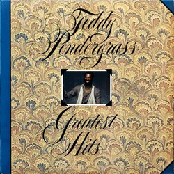 Teddy Pendergrass - Greatest Hits - Complete LP