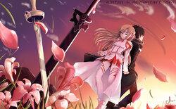 Sword Art Online !