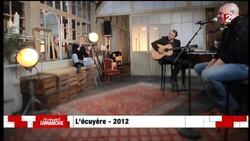 06 janvier 2013 / VIVEMENT DIMANCHE !