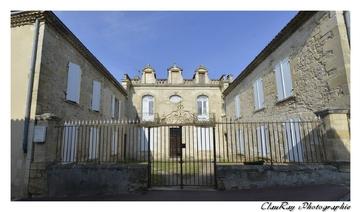 Eglise Saint Pierre - La Réole - Gironde - Aquitaine - 11 Septembre 2015