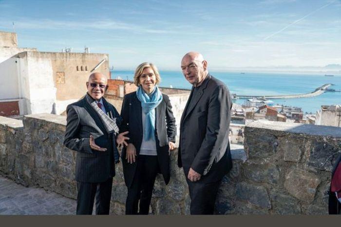 Algérie : la rénovation de la Casbah retirée à la France et confiée à Cuba