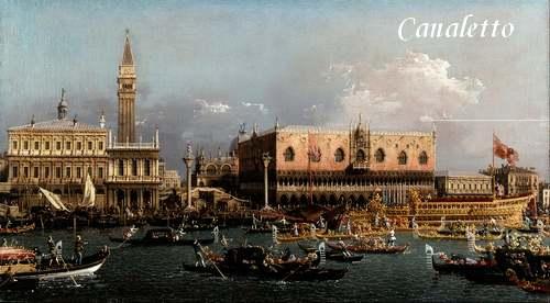Patrimoine mondial de l'Unesco : VENISE 2eme partie