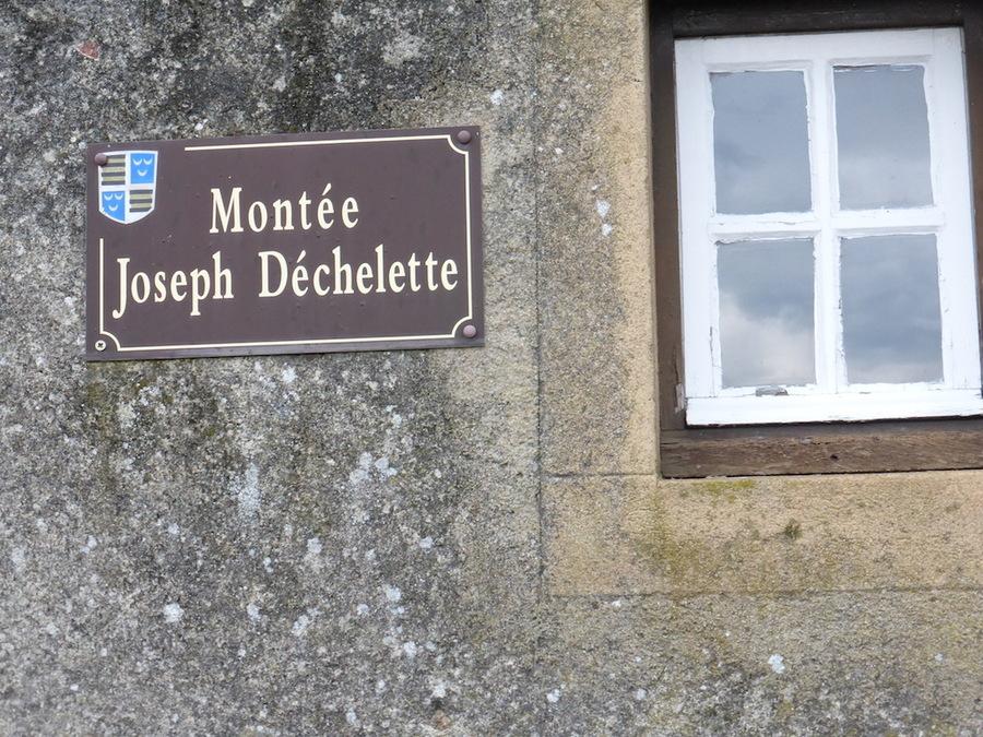 Pause: Saint Maurice 3 le donjon!